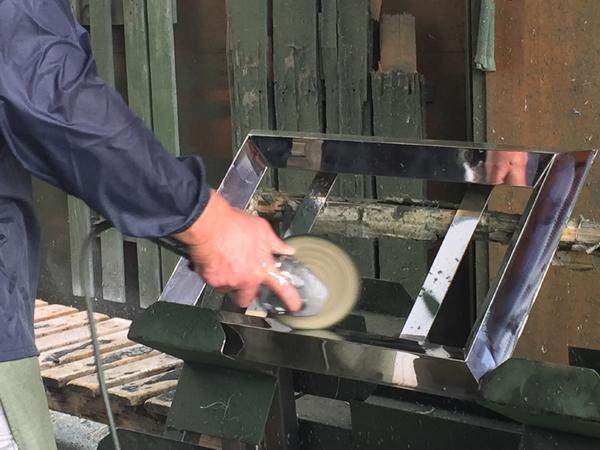 トラックショップナカノ工場画像3