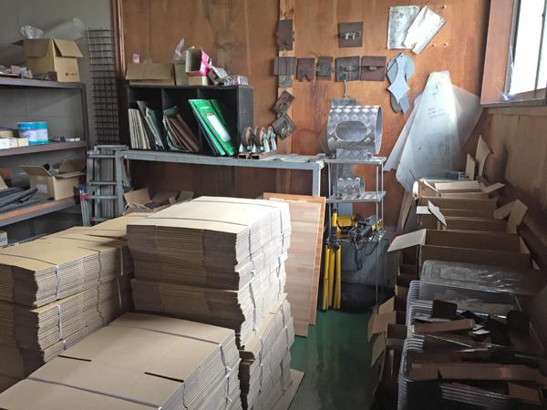 トラックショップナカノ工場画像7