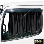 【サイドカーテンセット 4t~大型用】 トラック専用3