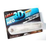 LED 車高灯 3D NEO 24V 6