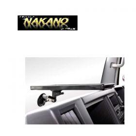 【ダッシュボードトレイ 大型】トラック用テーブル 空間有効活用 車内の整理整頓 便利な小物置き3
