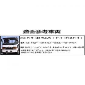 ドアサイドマーカーランプ(215) ウインカーランプ  フルコンファイター/NEWファイター/ベストワンファイター用3