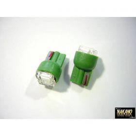 LEDウエッジ球 24V 4