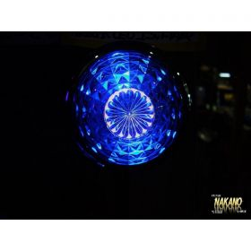 軽トラ用 LED13ミラクルマーカー 12V 青
