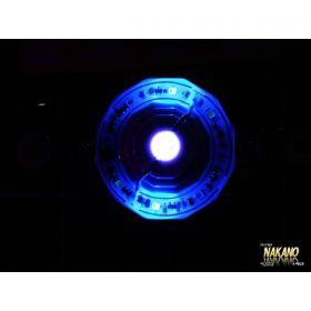 軽トラ用LED13 ユニット ver.2 12V 青