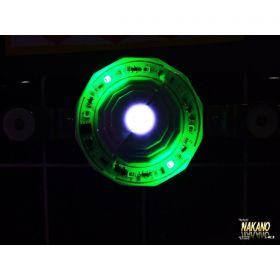 軽トラ用LED13 ユニット ver.2 12V 緑
