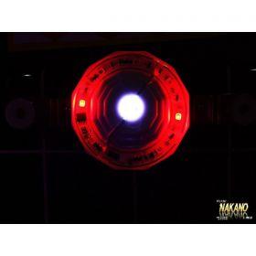 軽トラ用LED13 ユニット ver.2 12V 赤